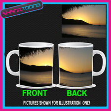 AUSTRALIA SUNSET PICTURE MUG