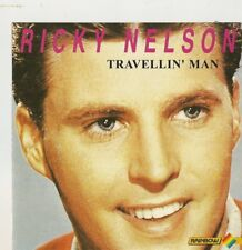 Travellin' Man By Ricky Nelson CD