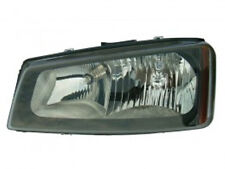 Chevy Silverado 1500 / 2500 / 3500 2005 2006 2007 left driver head headlight