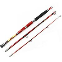 30-50 Lbs 1.8M 2.1M Offshore Big Game Saltwater Sea Fishing Jigging Boat Rod