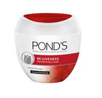 Ponds Rejuveness Anti-Wrinkle Night Cream For Firmer & Younger Skin 200 G