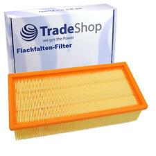 Me PES Filter für Kärcher NT 75//2 Tact² Tc Flachfaltenfilter Tact2 waschbar