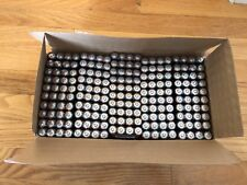 Lot of 200 X Ion 3 Alkaline Batteries - Size AA LR6 AM3 1.5V