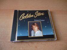 CD Roland Kaiser - Golden Stars - 16 Songs