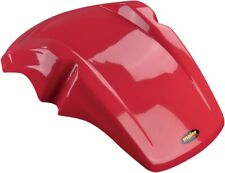 Maier Mfg 120512 Fenders Red Front