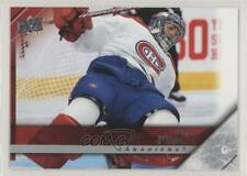 2020-21 Extended Series 2005-06 Upper Deck Tribute Carey Price #T-36