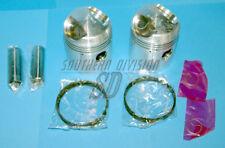 Triumph E3615 70-3615 .060 oversize piston set pre unit 500ccm T100 or 5T Kolben