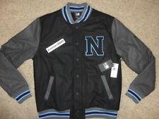 NWT New Era Branded Varsity Wool Jacket Sz L 100% Authentic RETAIL $150!