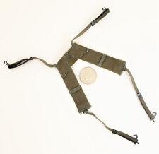Ace 101st Airborne Sgt Popeye suspenders 1/6 toys gi dragon soldier Vietnam dam
