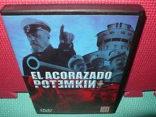 EL ACORAZADO POTEMKIN - DE CULTO
