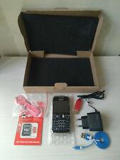 """NOKIA E72 GREY 5 MEGAPIXEL 3G RADIO 2.36"""" BLUETOOTH WIFI GPS CELLULARE VINTAGE"""