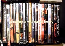 DVD ORIGINALI COLLEZIONE SCHWARZENEGGER PZ. 18  AZIONE