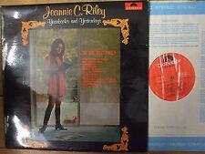 583 733 Jeannie C. Riley - Yearbooks & Yesterdays - 1969 LP