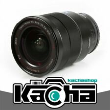 NUEVO Sony Vario-Tessar T* FE 16-35mm f/4 ZA OSS Lens E-Mount SEL1635Z