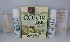 COLORERBE couleur COLORATION cheveux 60ml sans ammoniac 13 BLONDE D'OR CUIVRE