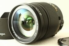 SIGMA 18-250mm F/3.5-6.3 DC OS HSM Lens for Sony**EXCELLENT+**JAPAN/7093