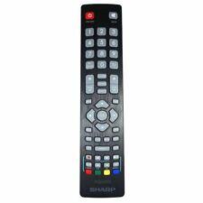 Genuine Sharp LC-32CHF5111K TV Remote Control