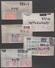 Gr Brit - Dealer'S Stamp Stock - 160 Different Sets - 1957-1987 - Mint