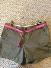 Women's/Junior's Docker's Shorts. Size 12 Petite. NWOT