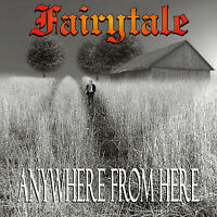 Fairytale - Anywhere From Here (CD)