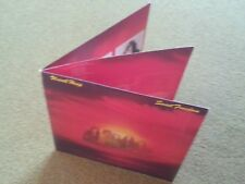 Uriah Heep Vinyl Sweet Freedom UK Press Triple F O C ( German Cover )