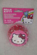 Wilton Hello Kitty Cupcake Baking Cupcakes Liner 50ct New