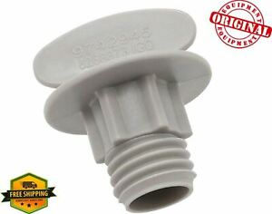 New OEM Genuine Whirlpool 9742945 Dishwasher Wash Arm Nut