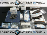 NEW GENUINE BMW 520d N47  UPPER LOWER TIMING CHAIN KIT ALL SET