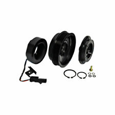 MEW A/C AC COMPRESSOR CLUTCH KIT FOR JEEP CHEROKEE WRANGLER TJ PULLEY COIL PLATE
