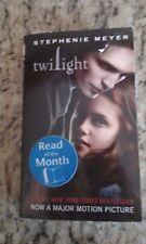 Twilight  Softcover Book by Stephenie Meyer                                 4649