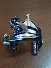 Shimano Ultegra BR-9000 REAR Only Dual Pivot Road Bike Caliper 11 Speed, MINT