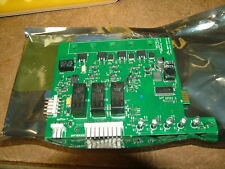Scan Station battery power board Part# 759309