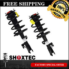 Front Pair Complete Strut Assembly for 2007-2011 TOYOTA CAMRY (2.4 Liter L4)