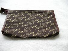 Air France - Le Club - 1983 vintage  AMENITIES BAG / MAKE UP BAG - NEW CONDITION