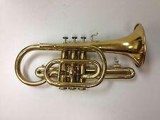 Antique Brass Instruments