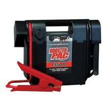 Booster Pac 1500 Peak Amp 12 Volt Jump Starter SOLES5000 Brand New!