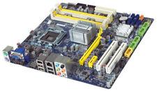 Foxconn G45M-S Intel LGA Socket T LGA775 MicroATX Desktop Motherboard A