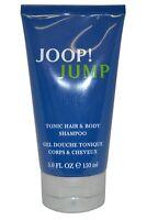 Joop Jump Tonic Hair & Body Shampoo 150ml Shower Gel
