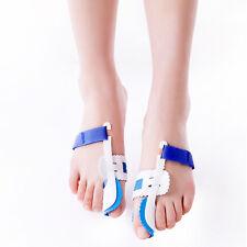 Bunion Corrector Care Braces Strap Foot Thumb Toe Hallux Valgus Orthopedic HOT