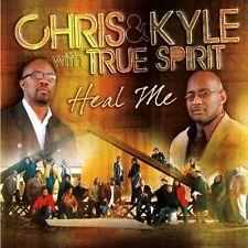 True Spirit, Chris & Kyle with True Spirit - Heal Me [New CD]
