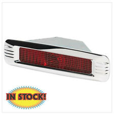 Billet Specialties Vintage Street Rod Led Taillights - Polished - 61330