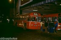 London Transport RF510 Kingston 30th March 1979 Bus Photo