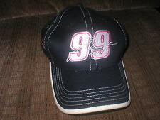 Jeff Burton #99 Roush Racing Hat NASCAR Baseball Cap