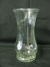 """8.5"""" Tapered Vase, Restaurant / Catering Decor Detailed Bottom"""