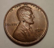 1931 WHEAT CENT  - CHOICE MS MINT STATE HIGH GRADE - TOUGH DATE