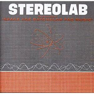 STEREOLAB THE GROOP PLAYED... NEW SEALED CLEAR VINYL LP REISSUE IN STOCK