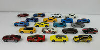 Hot Wheels Matchbox Diecast Ford Mustang Shelby Focus Vehicle Loose Car Lot