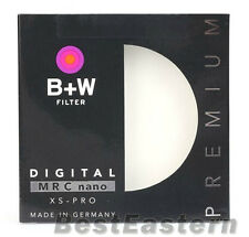 B+W 67mm XS-PRO UV MRC-Nano 010M Filter#1066123
