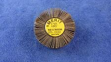 "MERIT 2"" x 1"" Flap Wheel * 120 Grit * 25,000 MAX RPM **Lot of 20**"