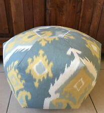 Handmade Geometric 100% Cotton Decorative Cushions & Pillows